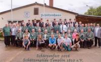 Königsschießen & Schützenfest